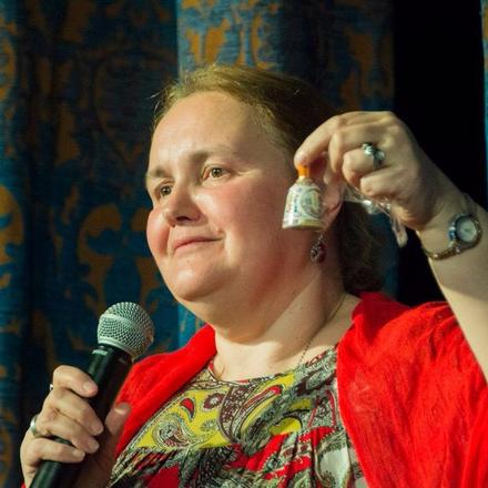 Земляникина Елена Владимировна