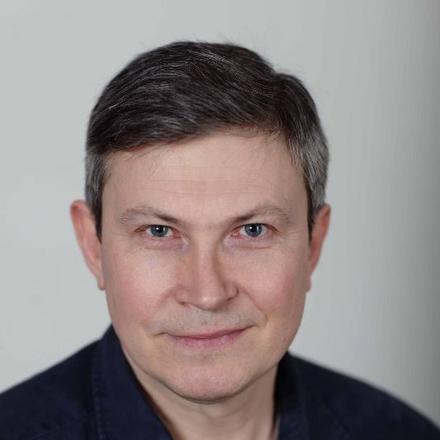 Жарков Владимир Анатольевич