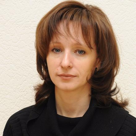 Живулина Анастасия Андреевна