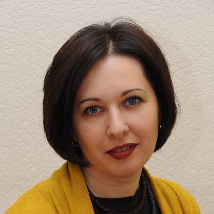 Жукова Анна Вячеславовна