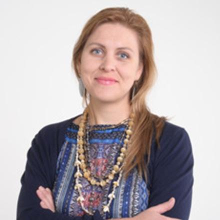 Зинченко Наталья Васильевна