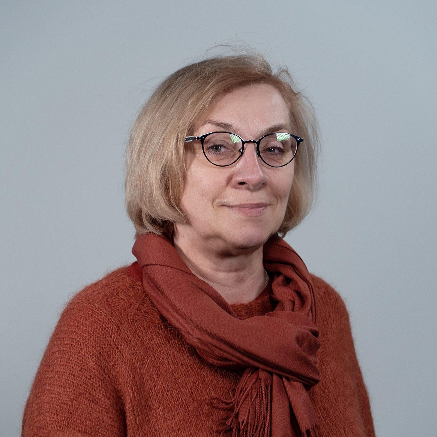 Жуланова Ирина Викторовна