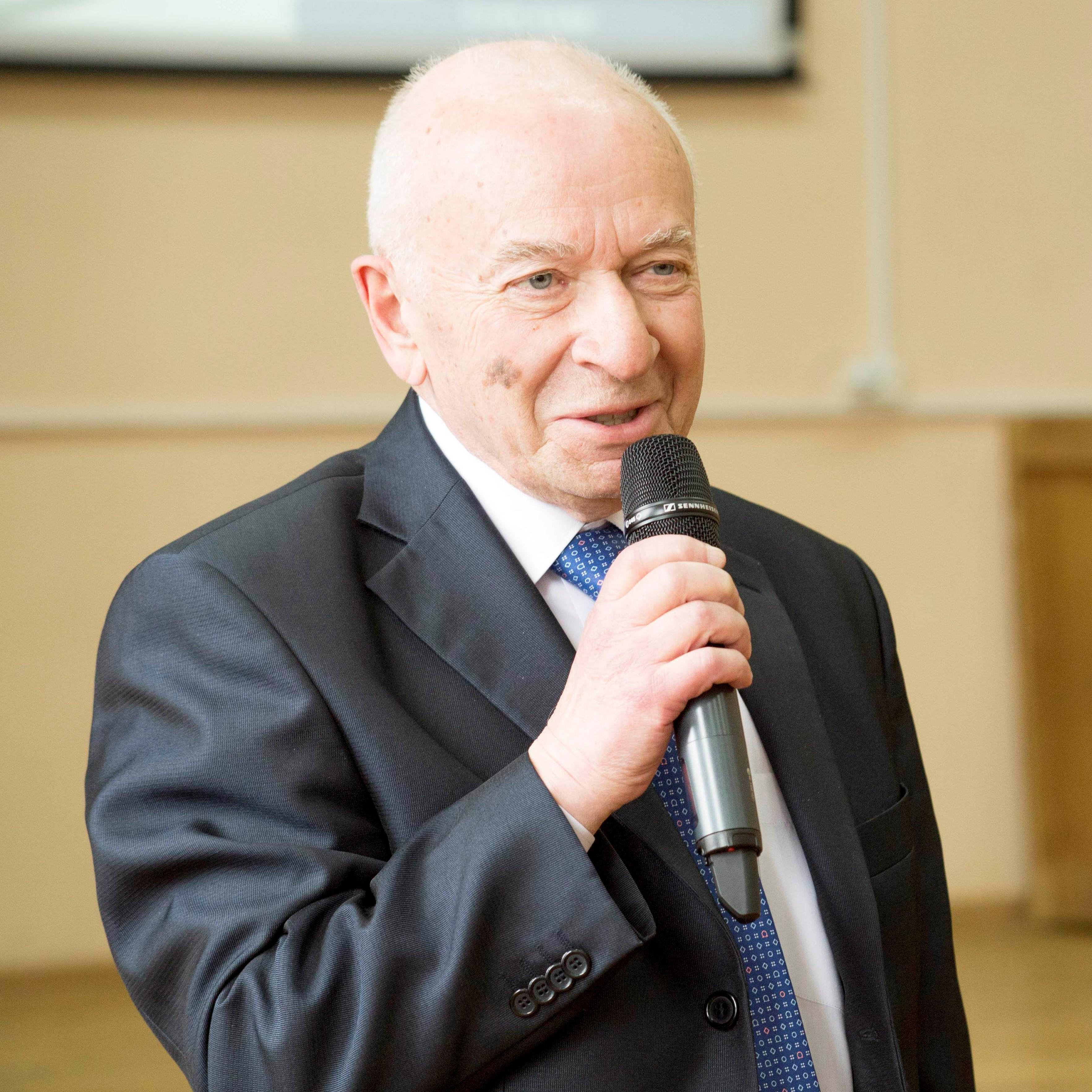 Печерский Борис Абрамович