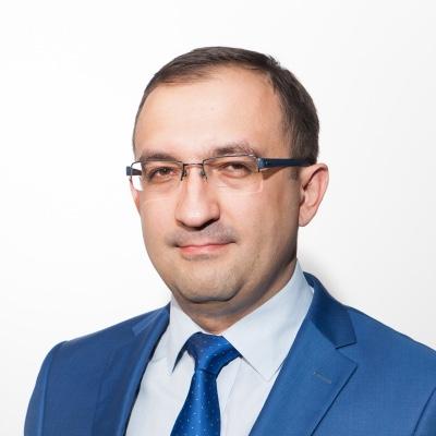Агранат Дмитрий Львович