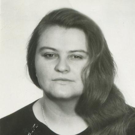 Барышникова Ирина Юрьевна