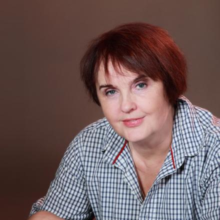 Дольгирева Елена Владимировна