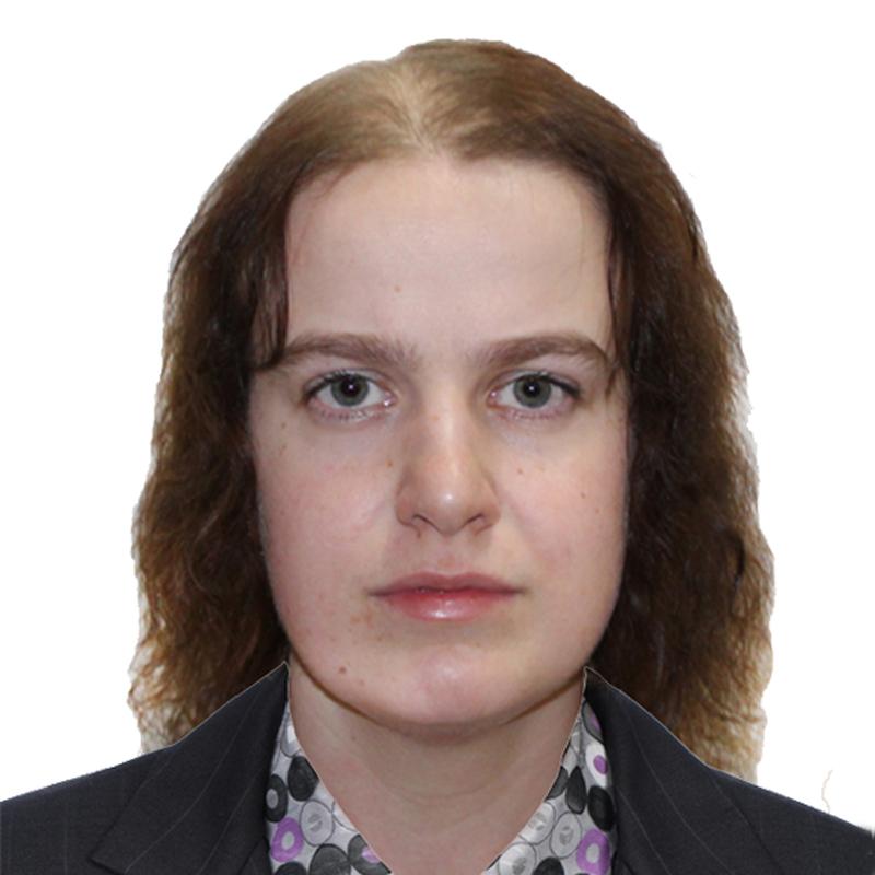 Ермакова Татьяна Николаевна