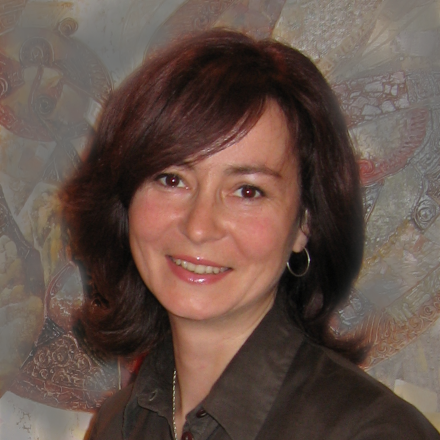 Ганова Татьяна Валерьевна