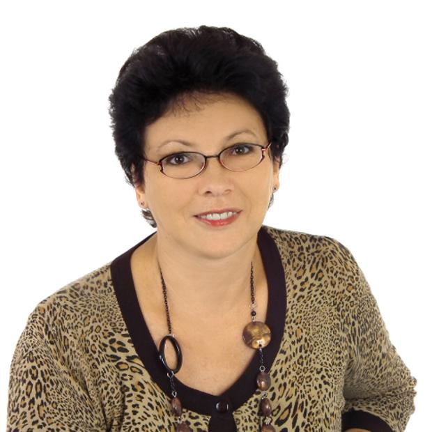 Грибкова Галина Ивановна