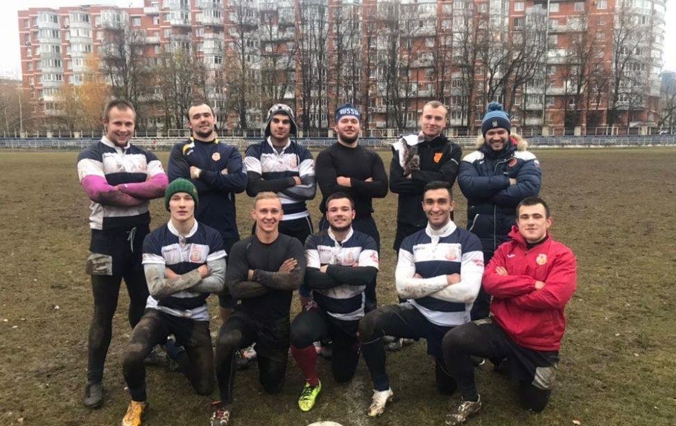 30-ые Московские студенческие спортивные игры 2017