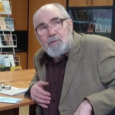 Корешков Валерий Викторович