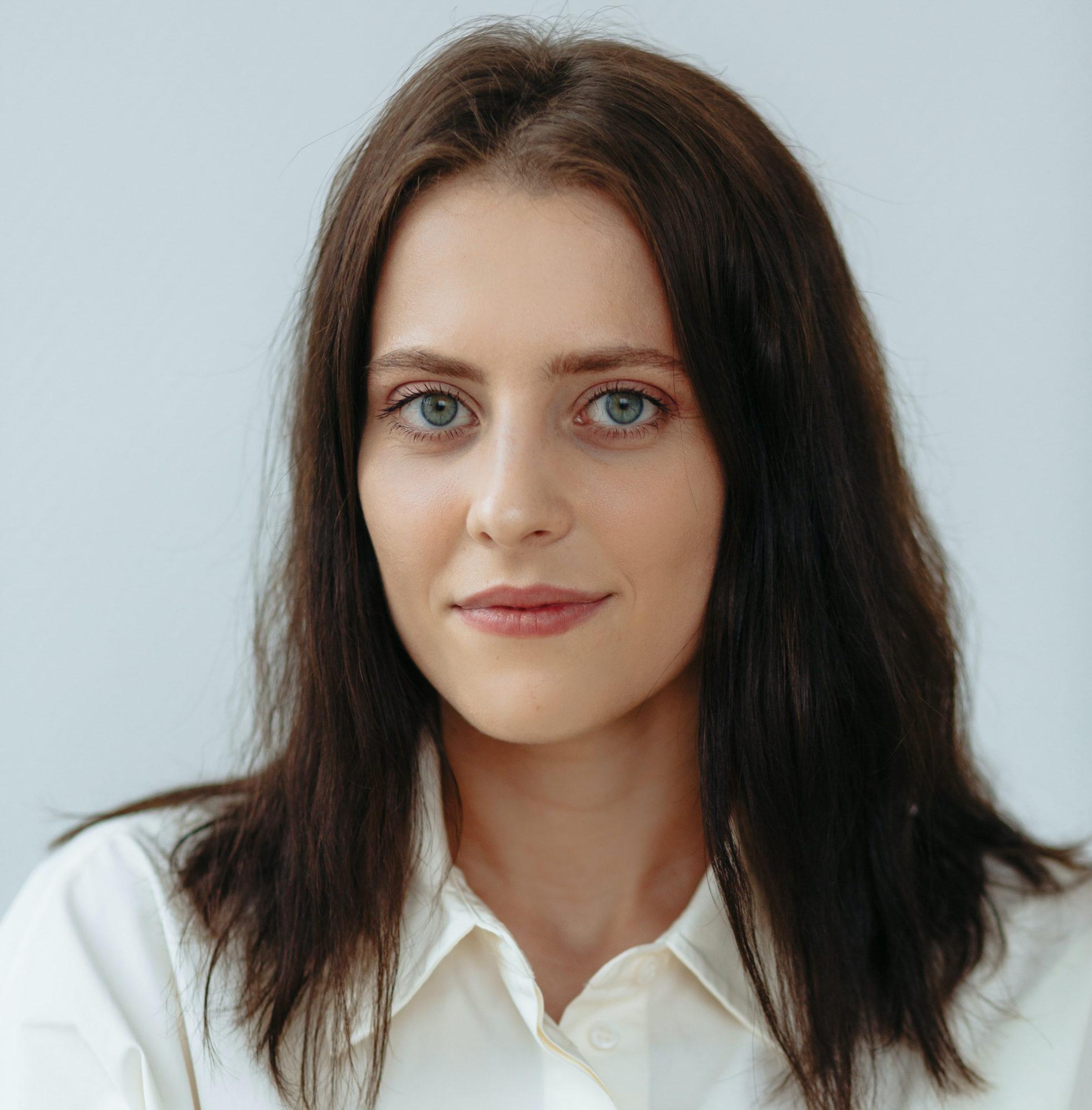 Пензина Полина Сергеевна