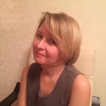 Ключкина Елена Викторовна