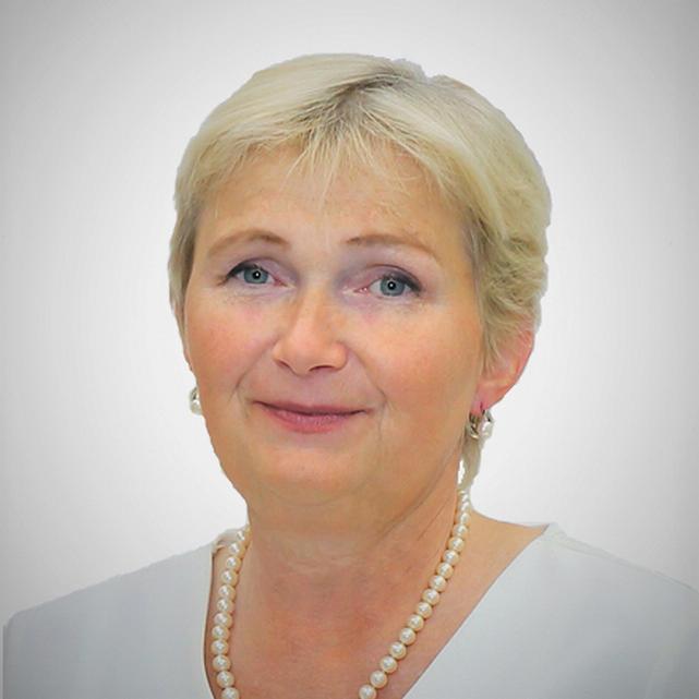 Корчагина Тамара Владимировна