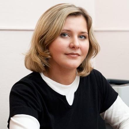 Краснова Людмила Анатольевна