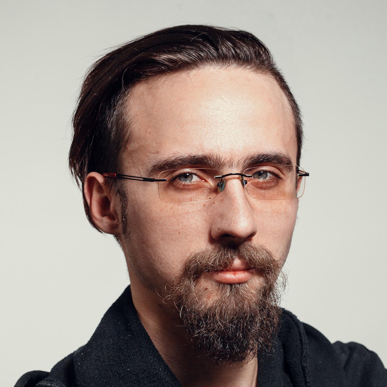 Михайлюк-Шестаков Артём Авенирович