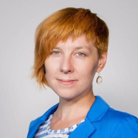 Скворцова Наталья Евгеньевна