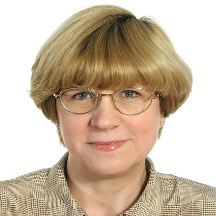 Никитенко Зинаида Николаевна