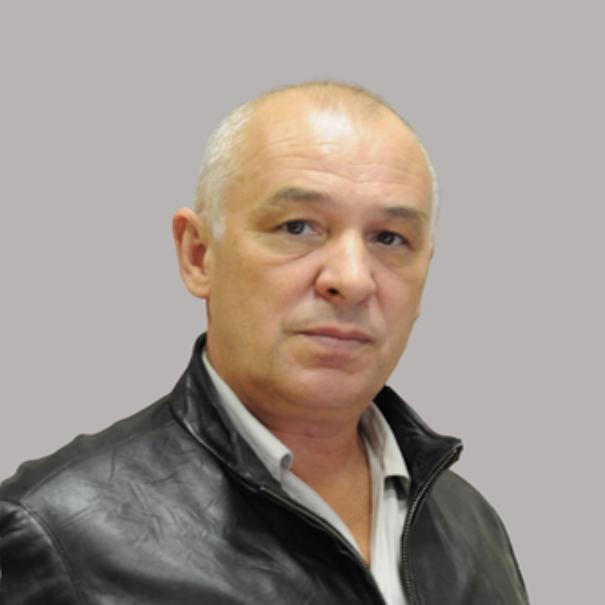 Рощин Сергей Павлович