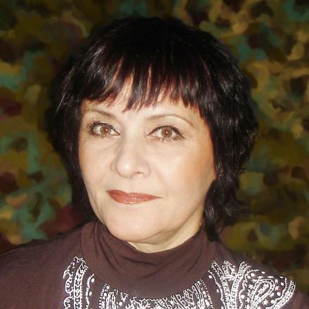 Буровкина Людмила Александровна