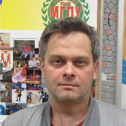 Пилюгин Роман Васильевич