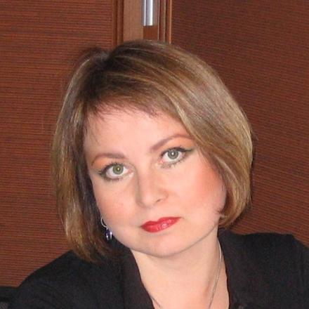 Зотова Марина Викторовна