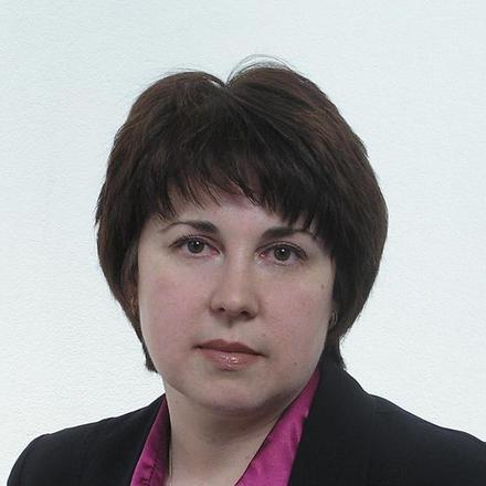 Макшанцева Людмила Викторовна