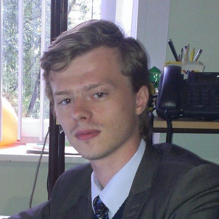 Патрин Михаил Алексеевич