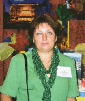 Серебрянцева Ольга Германовна