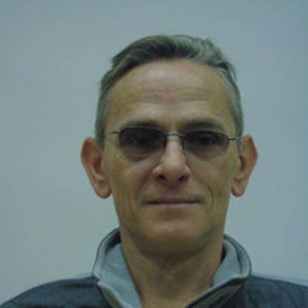 Студентов Василий Германович