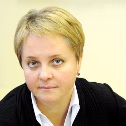 Усенкова Елена Юрьевна