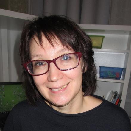 Валикжанина Светлана Владимировна