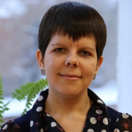 Брускова Анна Николаевна