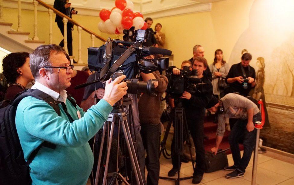 В МГПУ открыли «Серебряный университет»