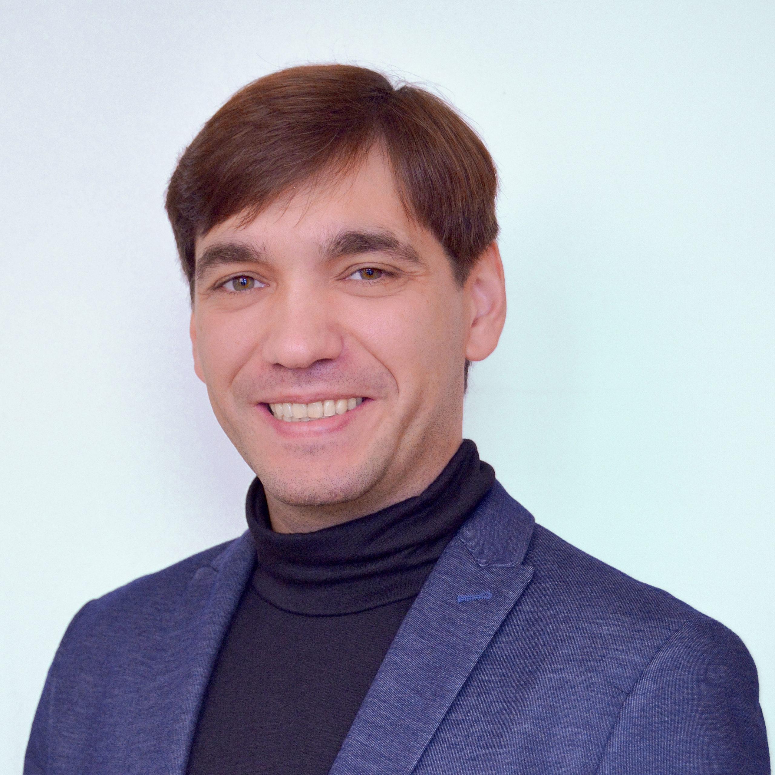 Дзигуа Дмитрий Валтерович