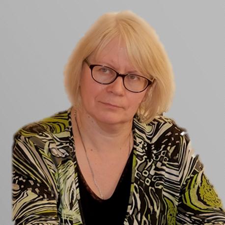 Щекутьева Татьяна Борисовна