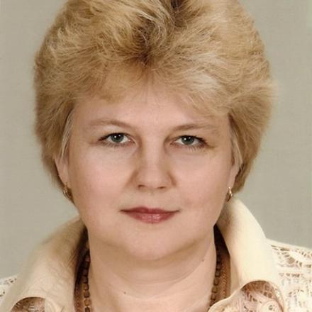 Благодарь Маргарита Анатольевна