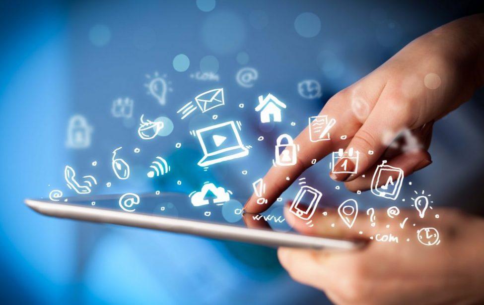 Создание электронных ресурсов пообеспечению качества образовательных программ