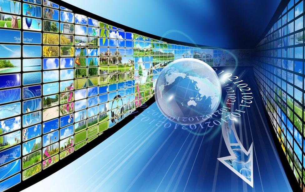 Концепция развития информационной среды
