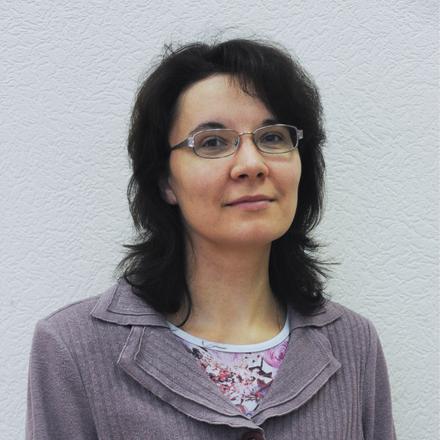Хлынина Ирина Александровна
