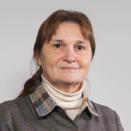 Ладохина Ольга Фоминична