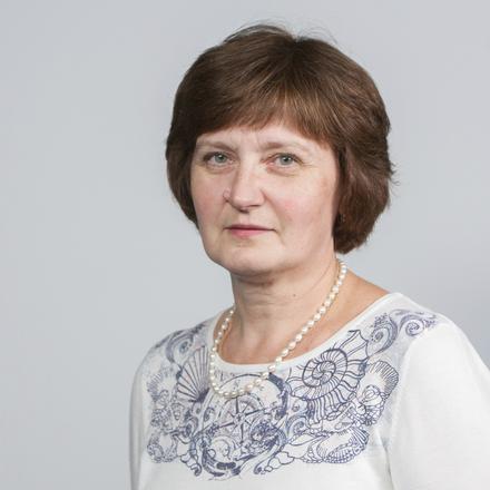Малютенкова Татьяна Борисовна