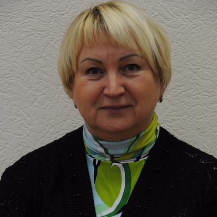 Матвеева Любовь Александровна