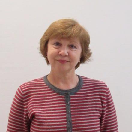 Мельникова Людмила Николаевна