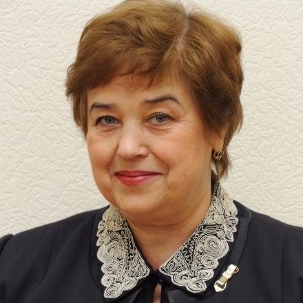 Милохина Светлана Викторовна