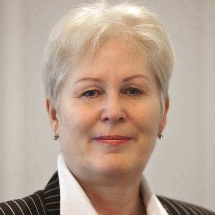 Мищенко Светлана Николаевна