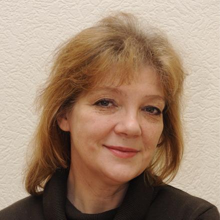 Никифорова Наталья Александровна