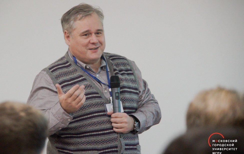 Ректор МГПУ комментирует назначения вМинпросвещения иМиннауки