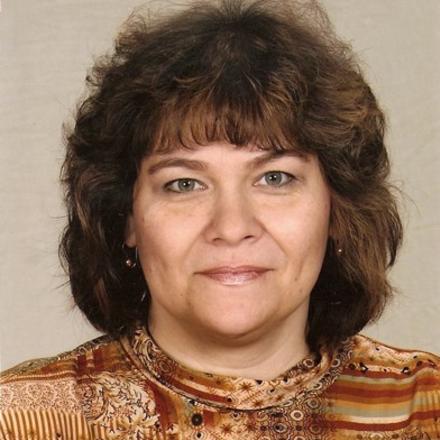 Ромашина Наталья Юрьевна
