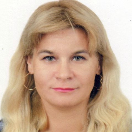 Рудь Наталья Николаевна